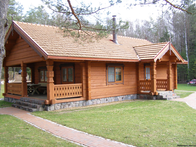 Ahşap evler bungalov evler çelik konstrüksiyon dubleks prefabrik